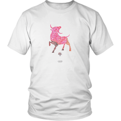 Ox Zodiac T-Shirt