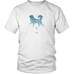 Dog Zodiac T-Shirt