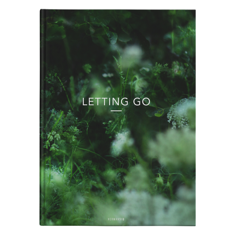 Let Go - Journal