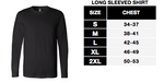 Ox Zodiac Long Sleeve