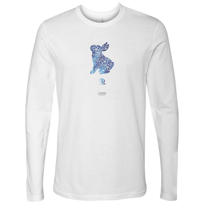 Rabbit Zodiac Long Sleeve