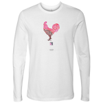 Rooster Zodiac Long Sleeve