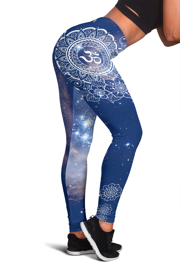 OM PREMIUM YOGA LEGGINGS