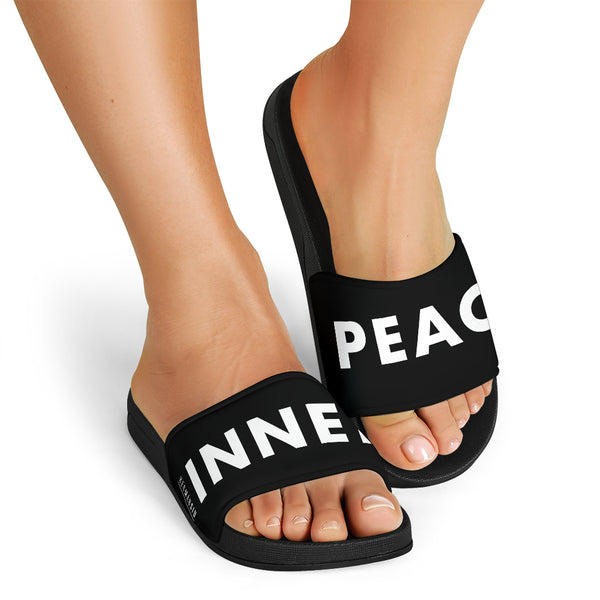 INNER PEACE SANDALS / SLIPPERS