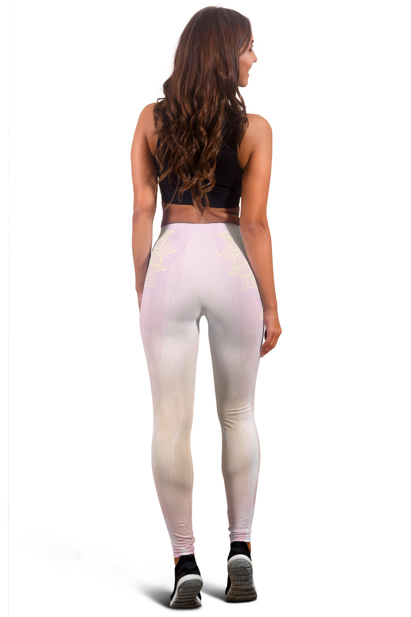 HAPPINESS PREMIUM YOGA LEGGINGS