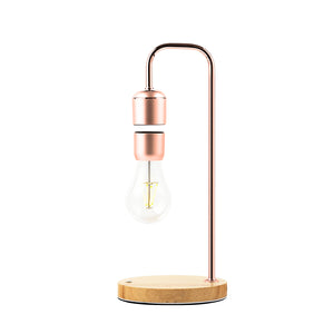 Floating light - gold rose - PÆR Design