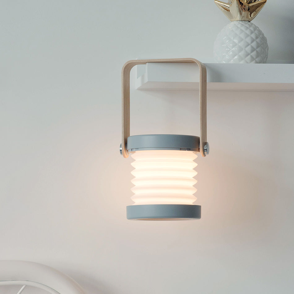 Accordion light - Paer Design