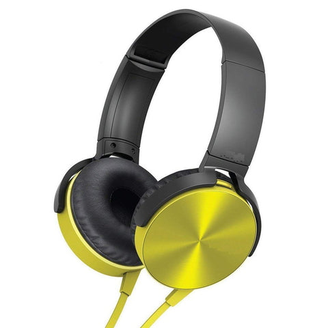 headphone mdr 450