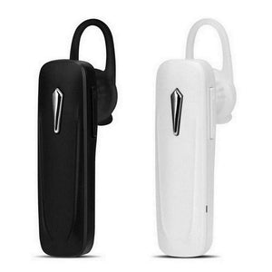 BT001 Bluetooth Earphone Single Ear With Mic Wireless Headphone