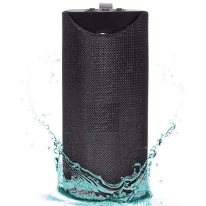 TG113 Bass Splashproof Waterproof Wireless Bluetooth Speaker