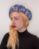 PDF Sewing Pattern - Reversible Beret