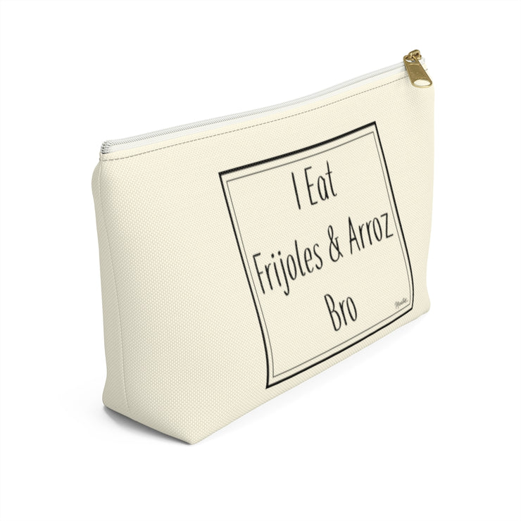 Frijoles & Arroz Accessory Bag