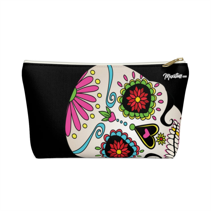 Calavera Accessory Bag