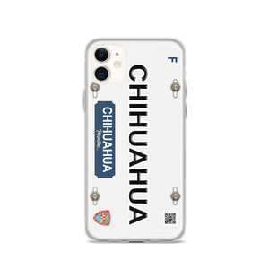 iPhone Chihuahua Phonecase