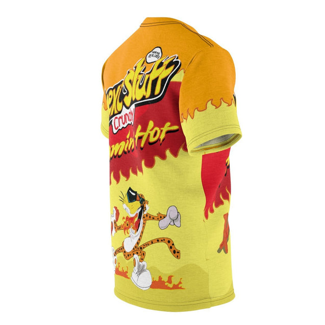 Flamin Hot All Over Men's Tee