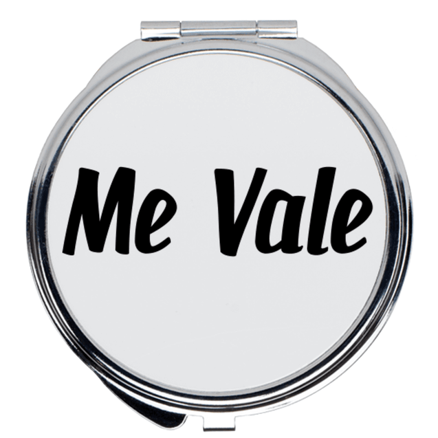Me Vale Compact Mirrors