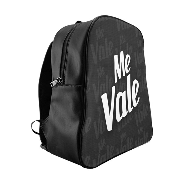 Me Vale Backpack (Black)