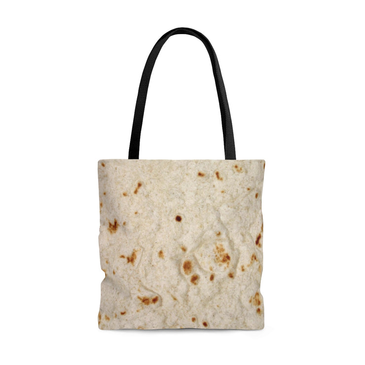 Tortilla Tote Bag