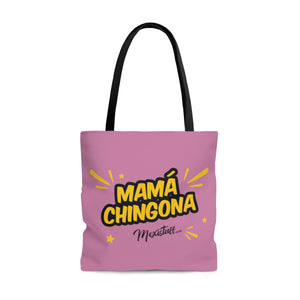 Mamá Chingona Tote Bag
