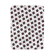 Paleta Payaso Blanket (White)