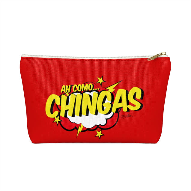 Como Chingas Accessory Bag
