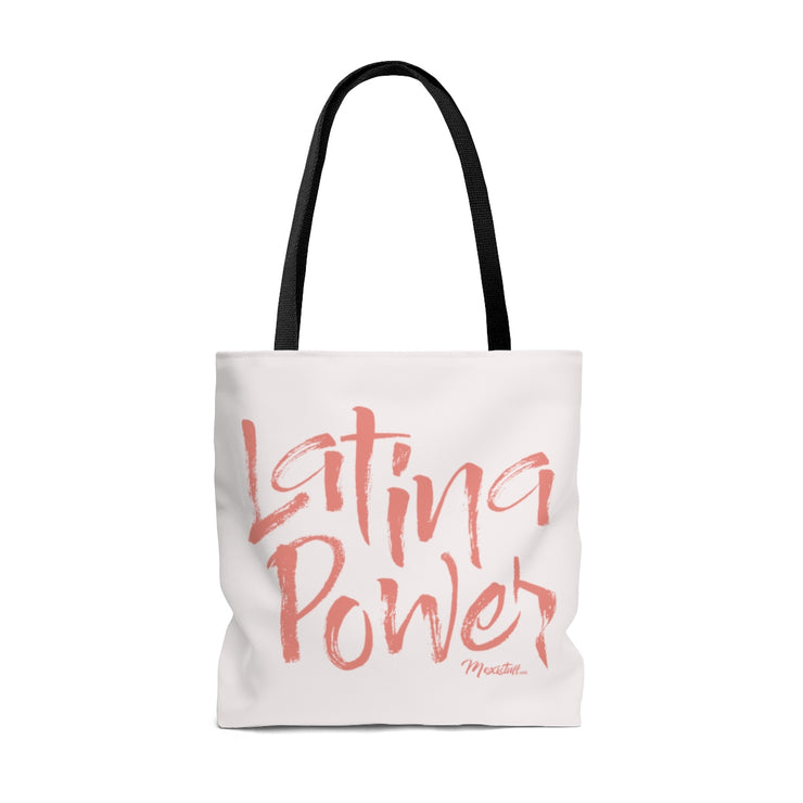 Latina Power Tote Bag
