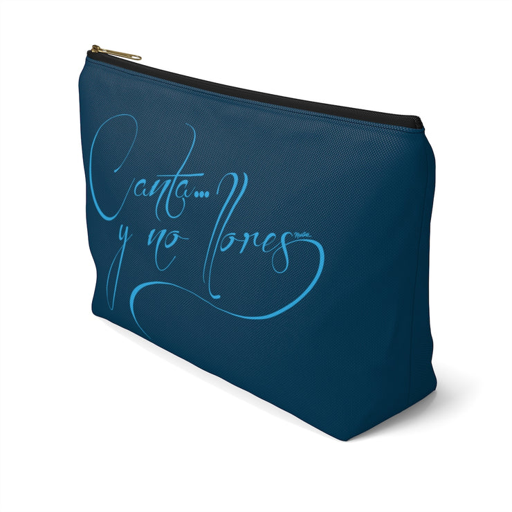 Canta Y No Llores Accessory Bag