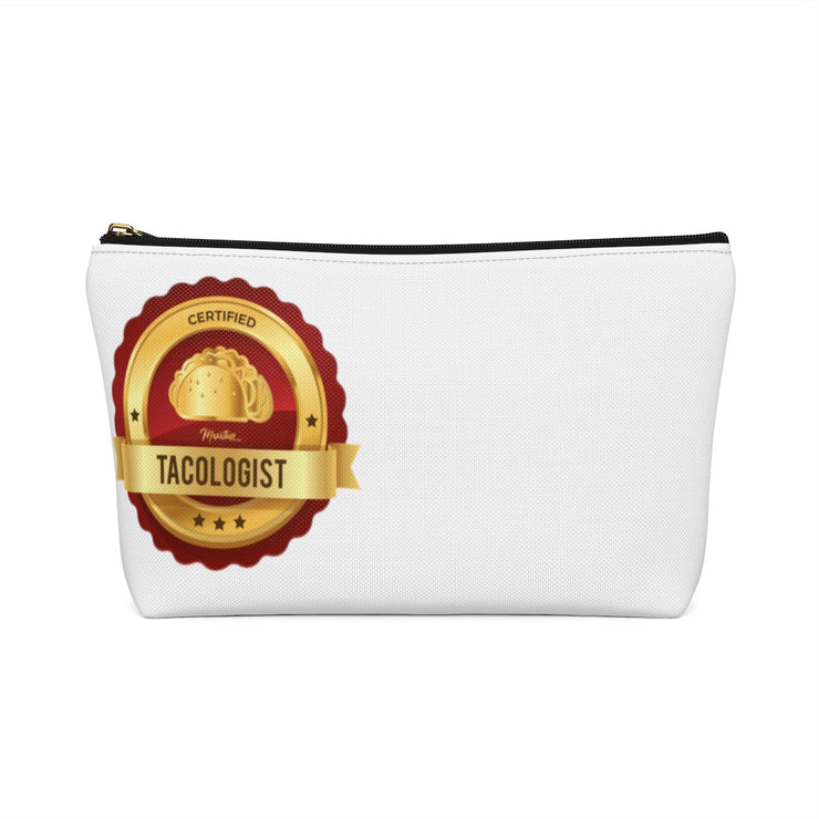 Certified Tacologist Accessory Bag
