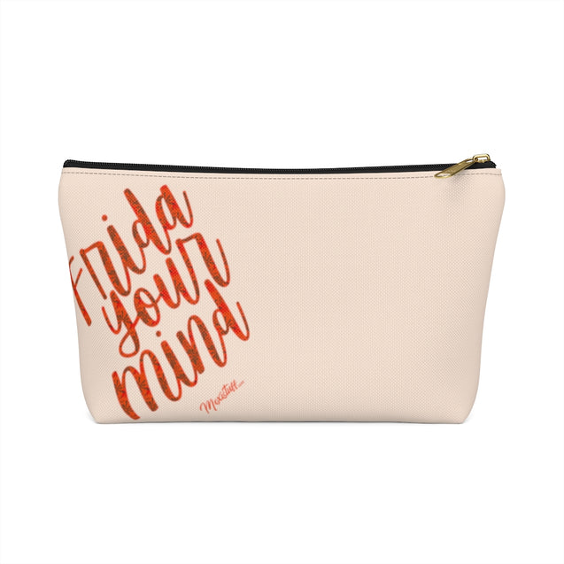 Frida Your Mind Accessory Bag