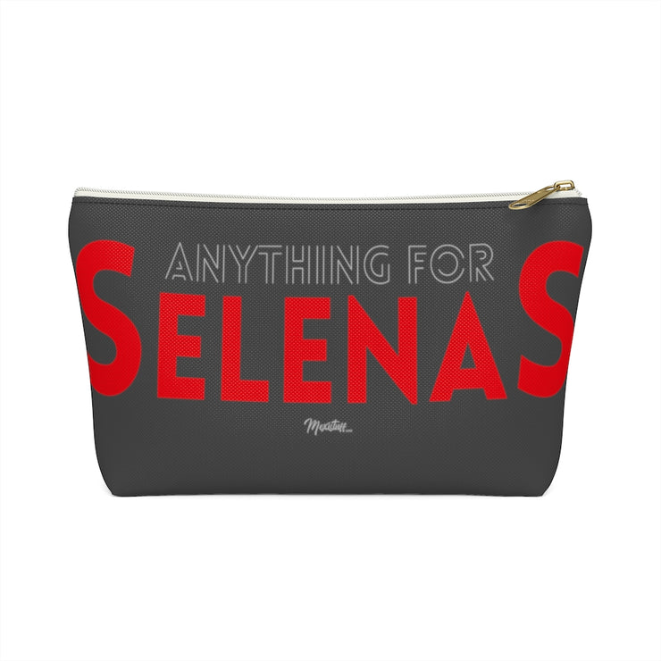 Anything For Selenas Accessory Bag