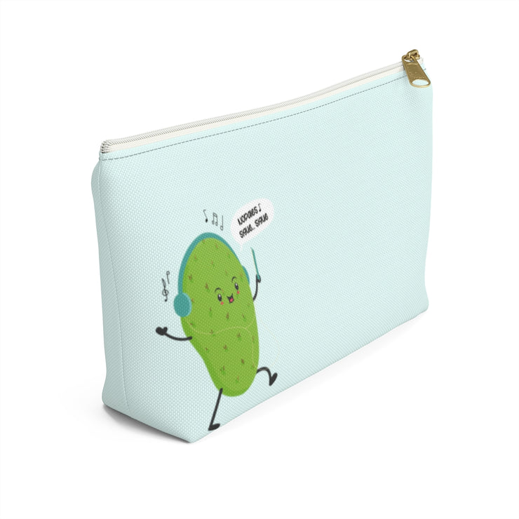 Nopales Accessory Bag
