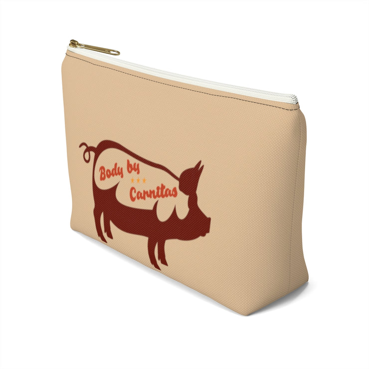 Body By Carnitas Accessory Bag
