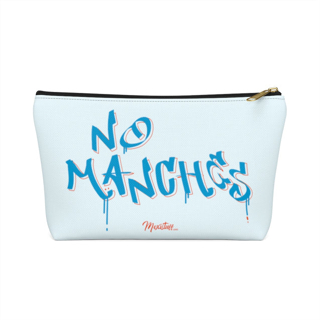 No Manches Accessory Bag