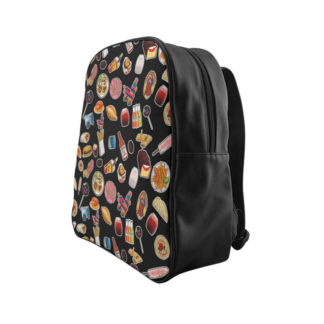 Mexi Backpack (black)
