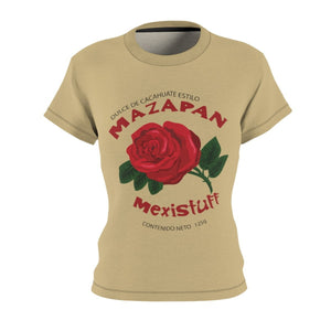 Mazapan All-Over Women's Tee