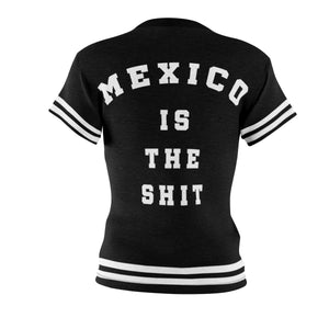 Mexico is All-Over Women's Tee