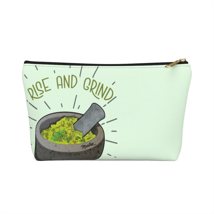 Rise And Grind Accessory Bag