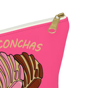Let Your Conchas Be Your Guide Accessory Bag