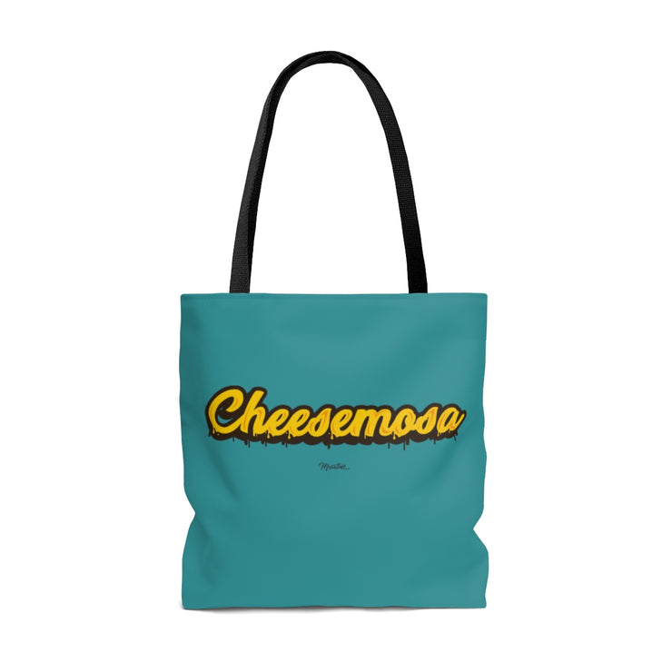Cheesemosa Tote Bag