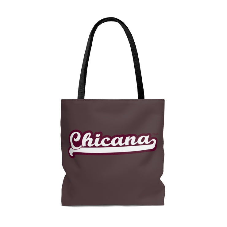 Chicana Tote Bag