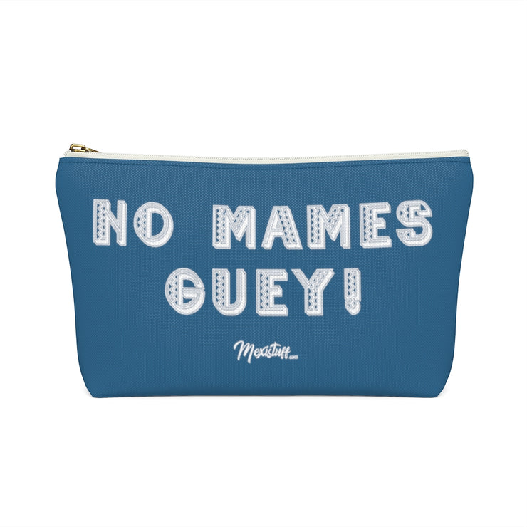 No Manches Guey Accessory Bag