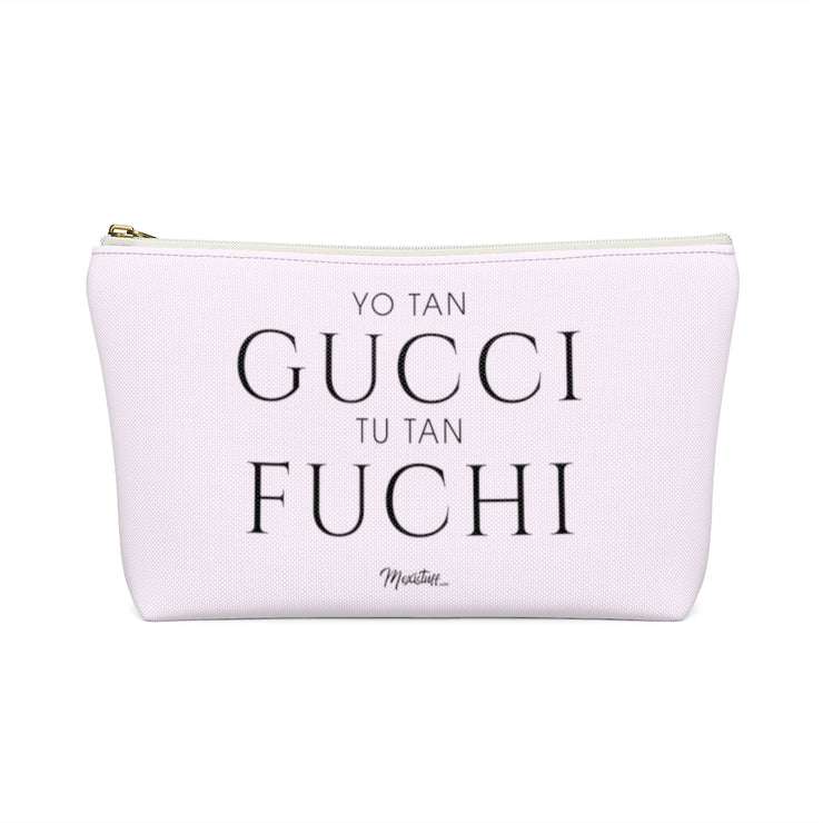 Yo Tan Guchi Tu Tan Fuchi Accessory Bag