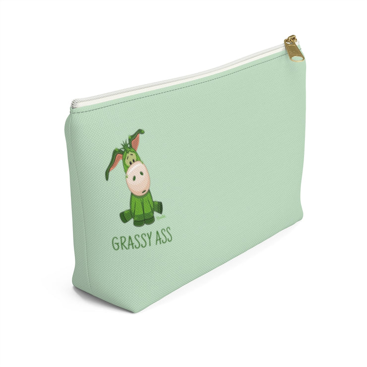 Grassy Ass Accessory Bag