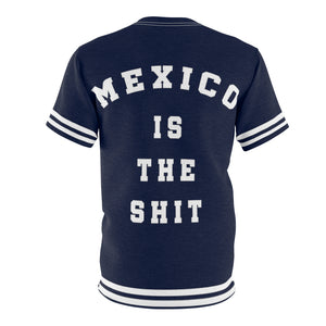 Mexico is All-Over Men's Tee