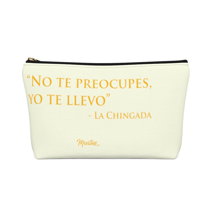 No Te Preocupes Accessory Bag