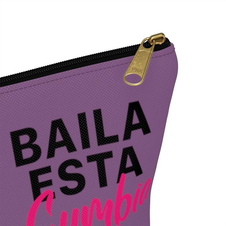 Baila Esta Cumbia Accessory Bag