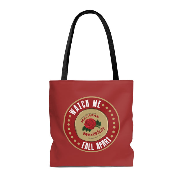 Mazapan Fall Apart Tote Bag
