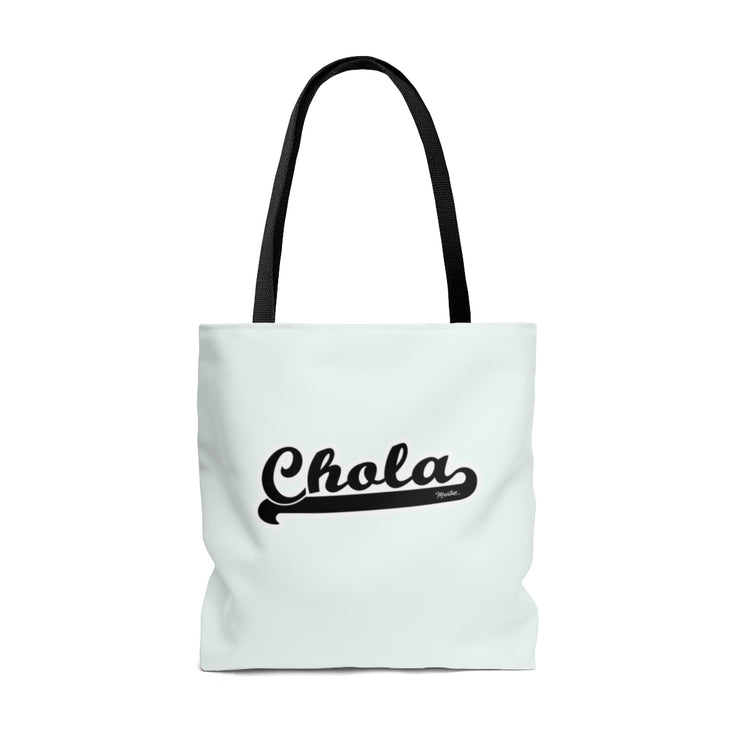 Chola Tote Bag
