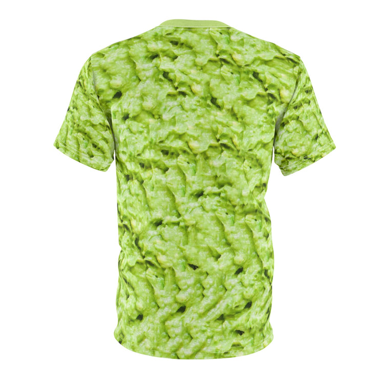 I Know Guac Is Extra Men's All Over Tee