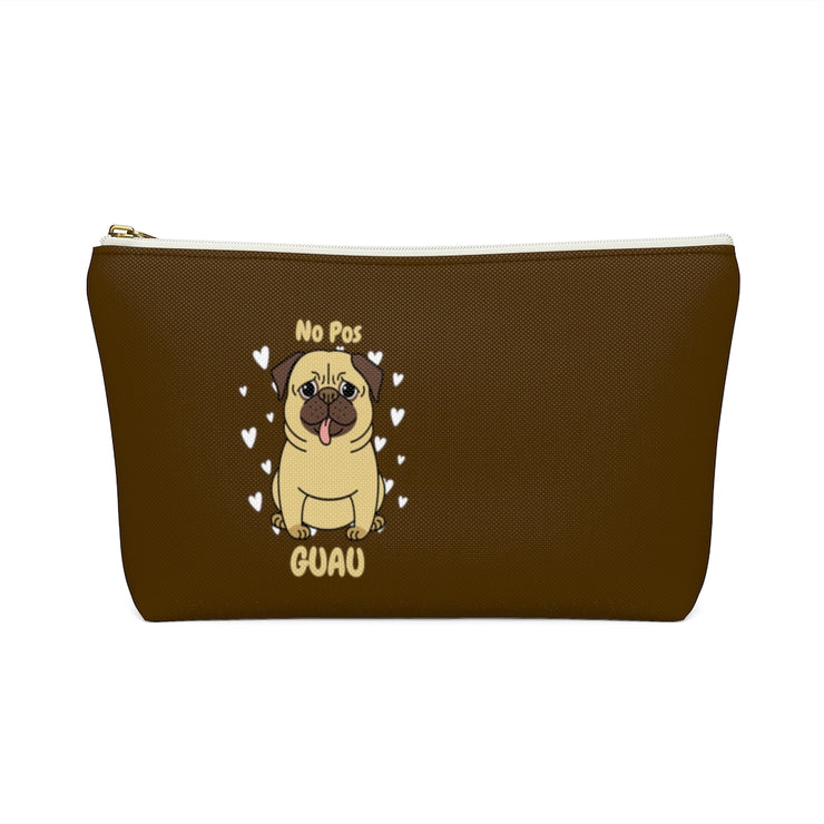 No Pos Guau Accessory Bag